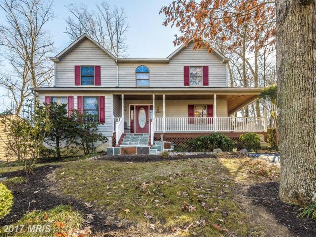 6733 Oakridge Road, New Market, MD 21774 (#FR10109512) :: The Katie Nicholson Team