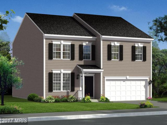 Ports Circle, Walkersville, MD 21793 (#FR10110865) :: Ultimate Selling Team