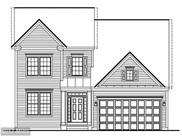 Ports Circle, Walkersville, MD 21793 (#FR10110899) :: Ultimate Selling Team