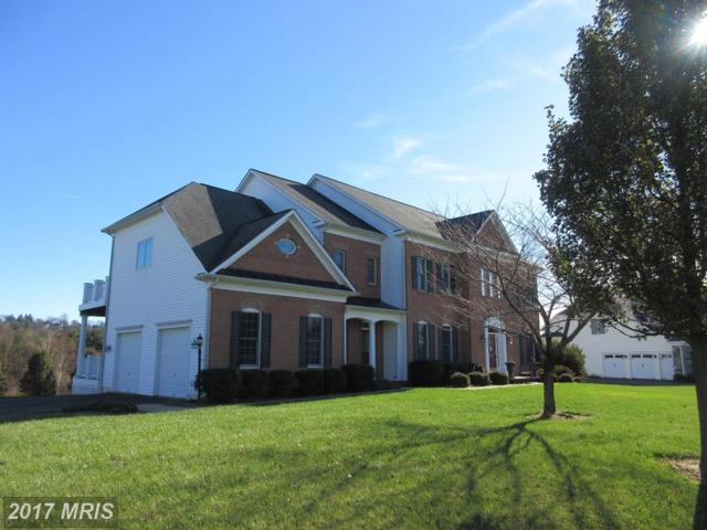 6807 Southridge Way, Middletown, MD 21769 (#FR10113552) :: Ultimate Selling Team