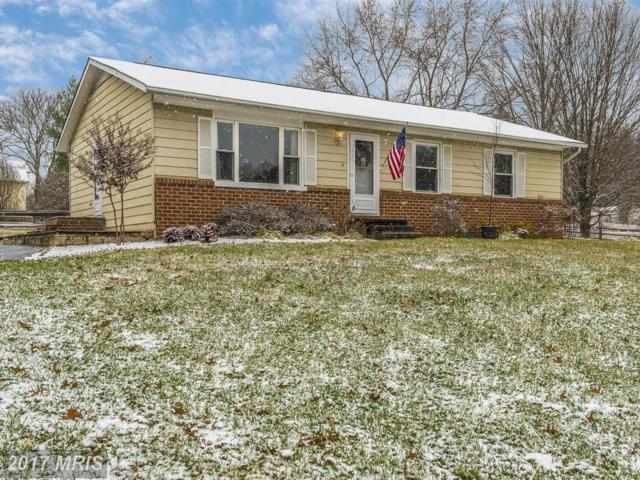 3488 Firestone Drive, Ijamsville, MD 21754 (#FR10113807) :: The Bob & Ronna Group