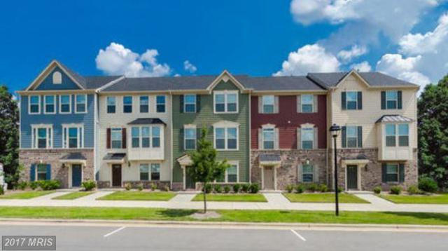 6020 Leben Drive, Frederick, MD 21703 (#FR10114651) :: Pearson Smith Realty