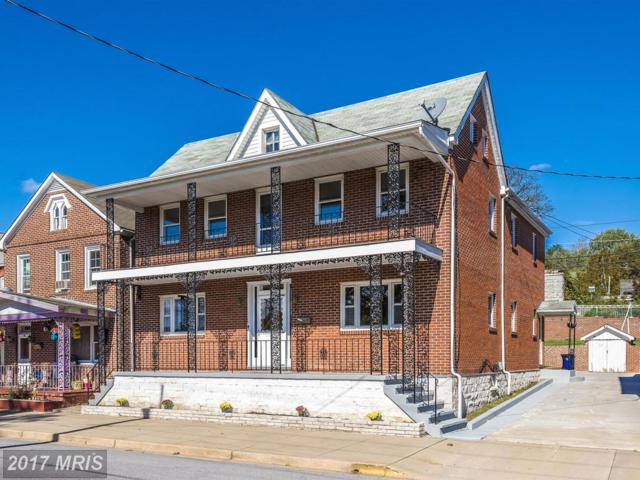 223 Potomac Street, Brunswick, MD 21716 (#FR10115180) :: Pearson Smith Realty