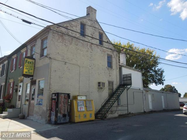 501 Market Street S, Frederick, MD 21701 (#FR10116388) :: Pearson Smith Realty