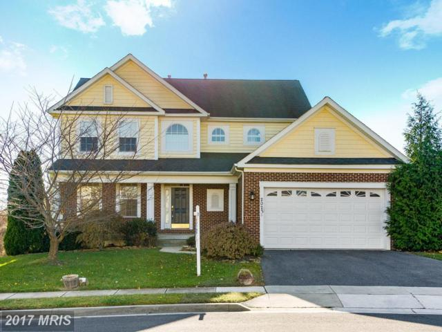 2023 Butterfield Oval, Frederick, MD 21702 (#FR10118197) :: MidAtlantic Real Estate