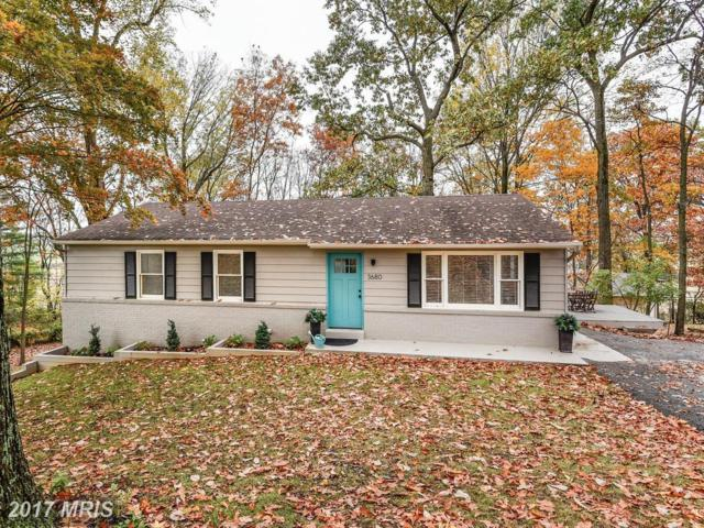 3680 Ridgeview Road, Ijamsville, MD 21754 (#FR10118610) :: The Katie Nicholson Team