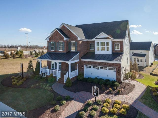 106 Ingalls Drive, Middletown, MD 21769 (#FR10119555) :: Ultimate Selling Team