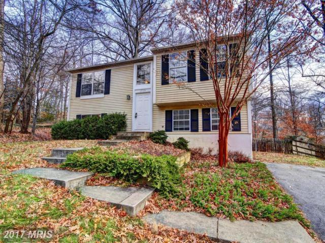 1719 Brookshire Run, Point Of Rocks, MD 21777 (#FR10120169) :: Pearson Smith Realty