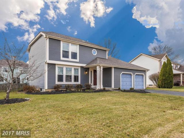 6591 Whetstone Drive, Frederick, MD 21703 (#FR10120741) :: The Katie Nicholson Team