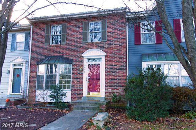 7996 Windsail Court, Frederick, MD 21701 (#FR10121176) :: Bic DeCaro & Associates