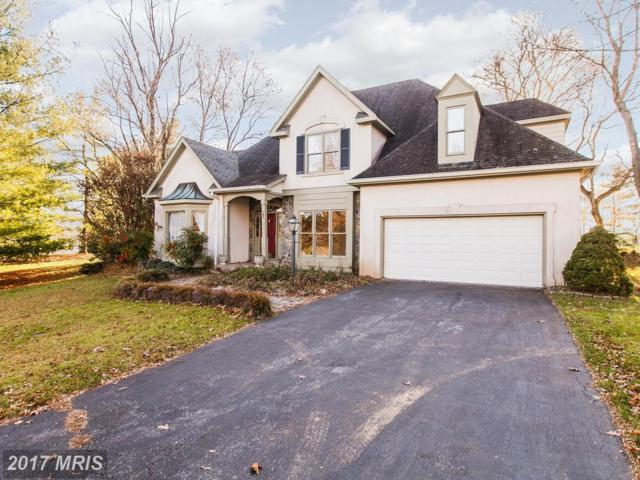 11327 Country Club Road, New Market, MD 21774 (#FR10122036) :: Pearson Smith Realty