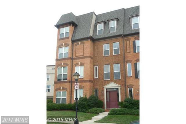 1418 Laurel Wood Way #79, Frederick, MD 21701 (#FR10123922) :: Pearson Smith Realty