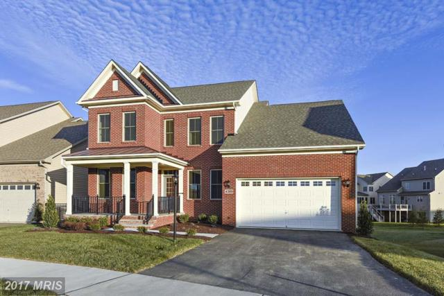 4389 Shamrock Drive, Monrovia, MD 21770 (#FR10124193) :: Charis Realty Group