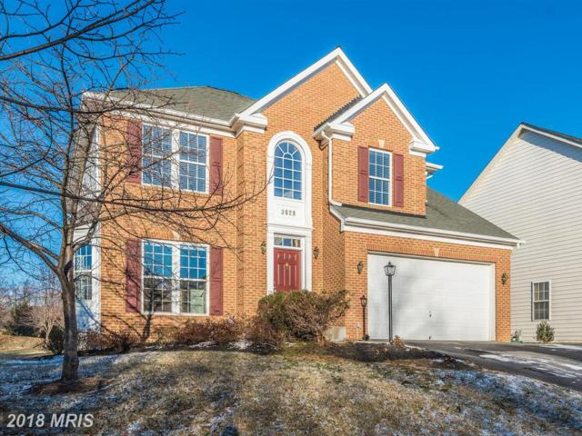 3628 Denison Street, Frederick, MD 21704 (#FR10125128) :: Charis Realty Group