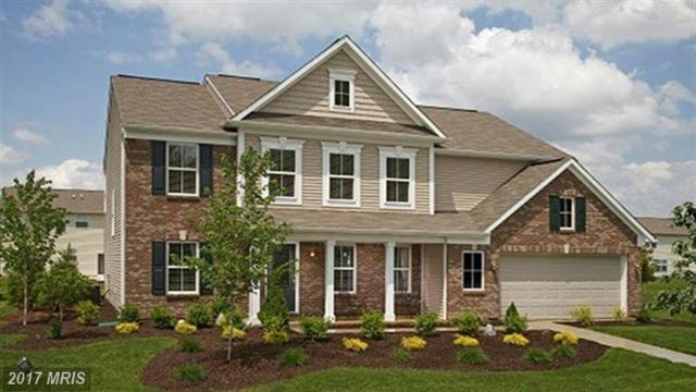 Holden Road, Frederick, MD 21701 (#FR10125254) :: Pearson Smith Realty