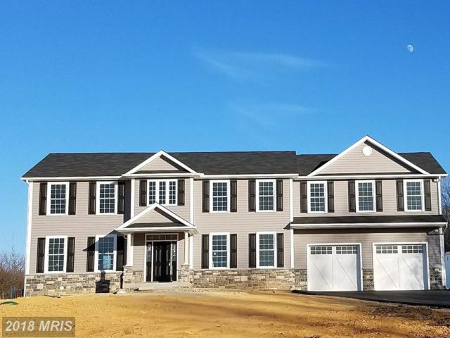 11308 Daysville Road, Frederick, MD 21701 (#FR10126330) :: Pearson Smith Realty