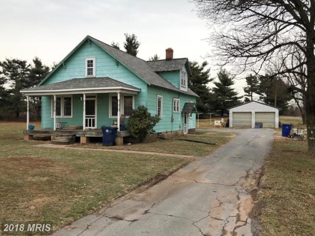 6400 Jefferson Pike, Frederick, MD 21703 (#FR10126479) :: Arlington Realty, Inc.