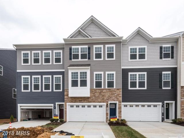 6503 Brittanic Place, Frederick, MD 21703 (#FR10126933) :: The Gus Anthony Team