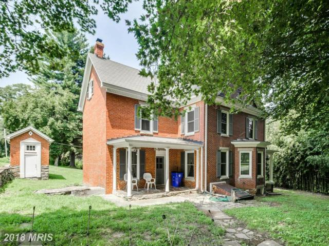 2405 Old National Pike, Middletown, MD 21769 (#FR10127079) :: Pearson Smith Realty