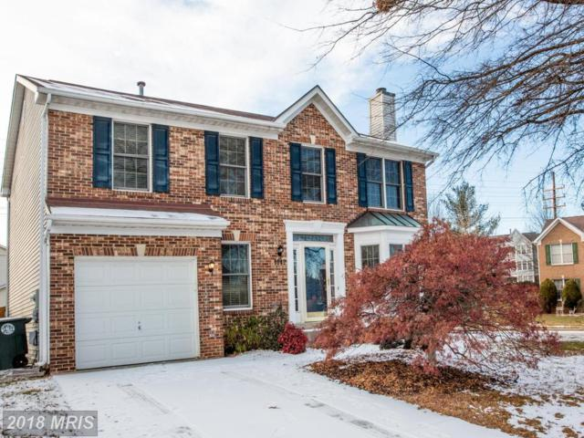 1042 Chinaberry Drive, Frederick, MD 21703 (#FR10127215) :: AJ Team Realty