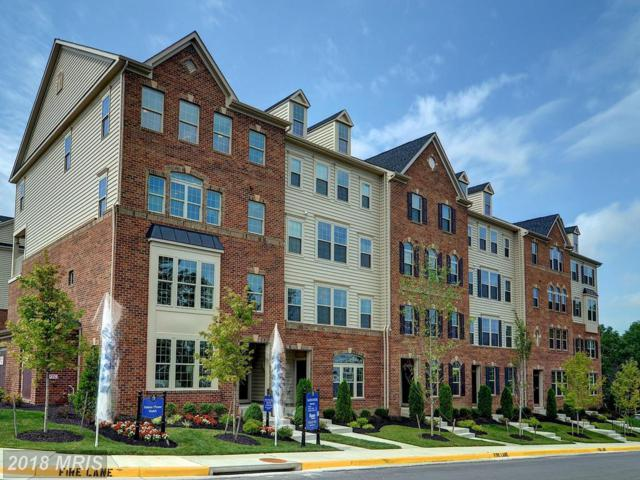 6014 Leben Drive C, Frederick, MD 21703 (#FR10128198) :: Pearson Smith Realty