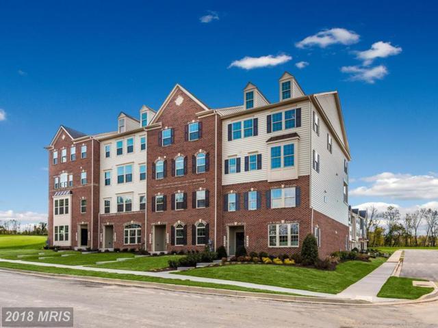 10010 Beerse Street, Ijamsville, MD 21754 (#FR10128561) :: Jim Bass Group of Real Estate Teams