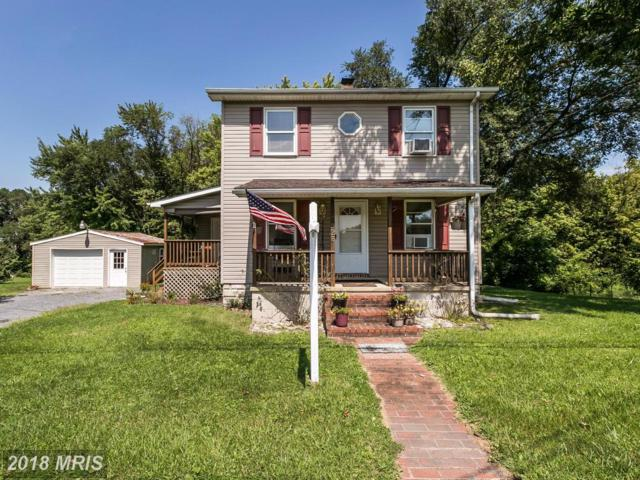 5923 Bartonsville Road, Frederick, MD 21704 (#FR10129787) :: ReMax Plus