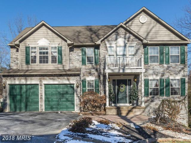 7030 Fox Chase Road, New Market, MD 21774 (#FR10129928) :: ReMax Plus