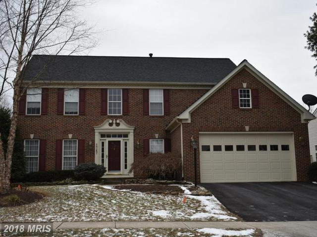 1747 Dearbought Drive, Frederick, MD 21701 (#FR10130942) :: Pearson Smith Realty