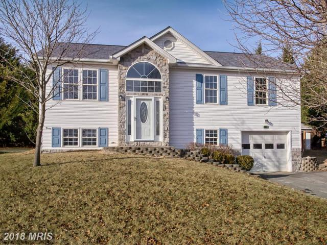 120 Bosc Court, Thurmont, MD 21788 (#FR10130980) :: Pearson Smith Realty
