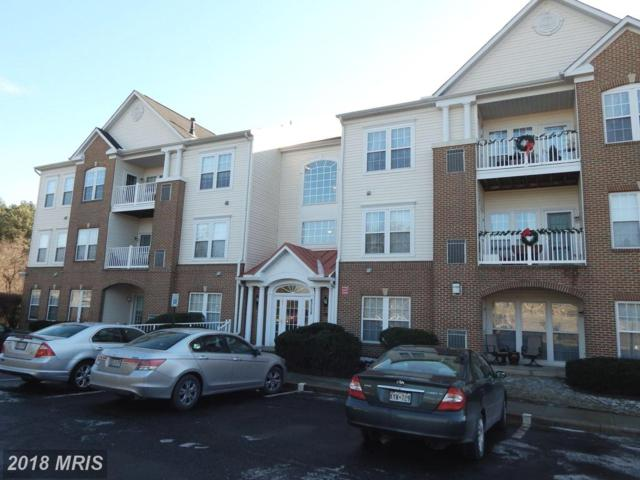6250 Glen Valley Terrace 6C, Frederick, MD 21701 (#FR10131734) :: Pearson Smith Realty