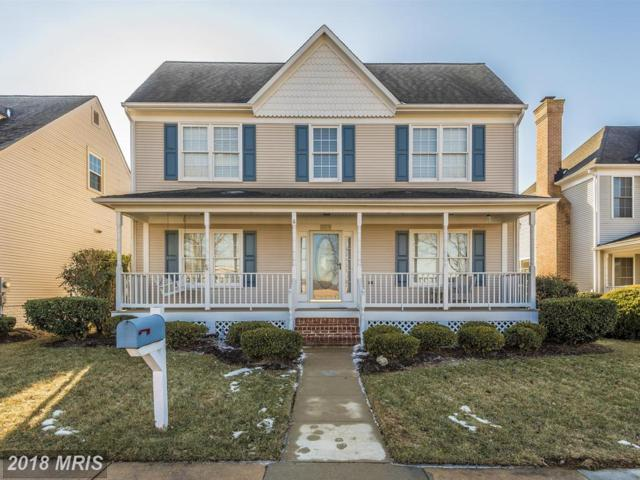 2459 Merchant Street, Frederick, MD 21701 (#FR10132144) :: Pearson Smith Realty