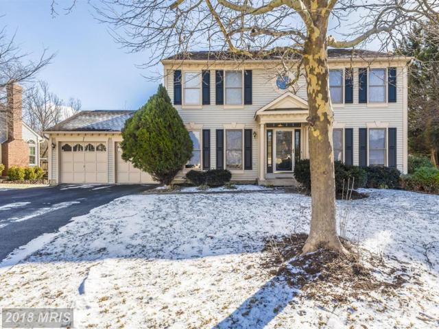 6125 Cornwall Terrace, Frederick, MD 21701 (#FR10132247) :: Pearson Smith Realty