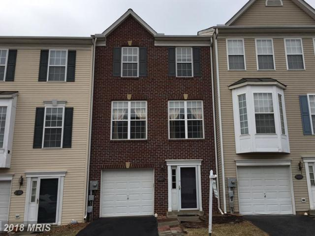 2405 Wynfield Court, Frederick, MD 21702 (#FR10132411) :: The Gus Anthony Team