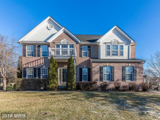 6950 Fair Lane, New Market, MD 21774 (#FR10132459) :: Charis Realty Group