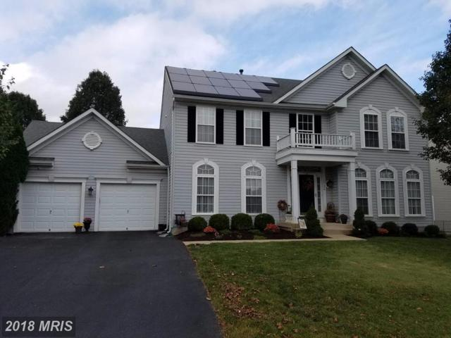 1728 Wheyfield Drive, Frederick, MD 21701 (#FR10132488) :: Pearson Smith Realty