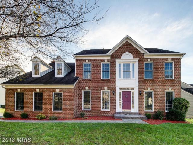 6333 Knollwood Drive, Frederick, MD 21701 (#FR10133216) :: Jim Bass Group of Real Estate Teams