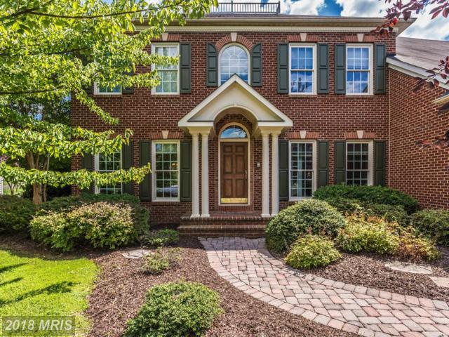 10015 Prestwich Terrace, Ijamsville, MD 21754 (#FR10133828) :: Jim Bass Group of Real Estate Teams, LLC