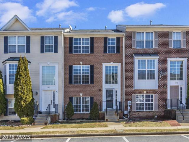 1910 Fieldstone Way, Frederick, MD 21702 (#FR10134580) :: SURE Sales Group