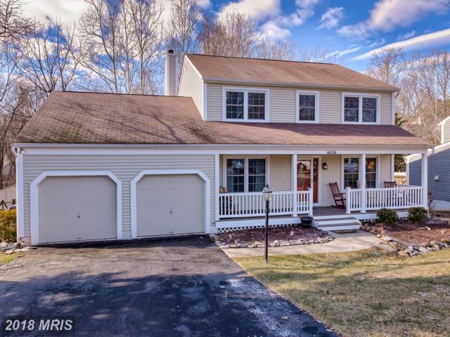 6856 Sanderling Court, New Market, MD 21774 (#FR10134746) :: Charis Realty Group