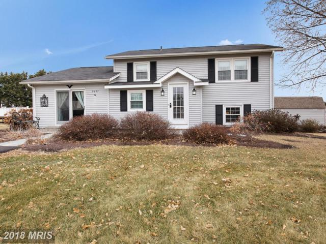 9097 Holly Court, Union Bridge, MD 21791 (#FR10134762) :: Charis Realty Group