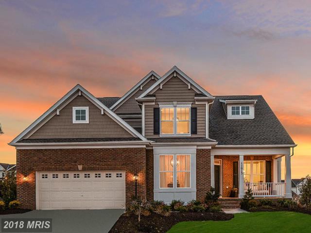Tinder Box Way, Monrovia, MD 21770 (#FR10134969) :: The Katie Nicholson Team