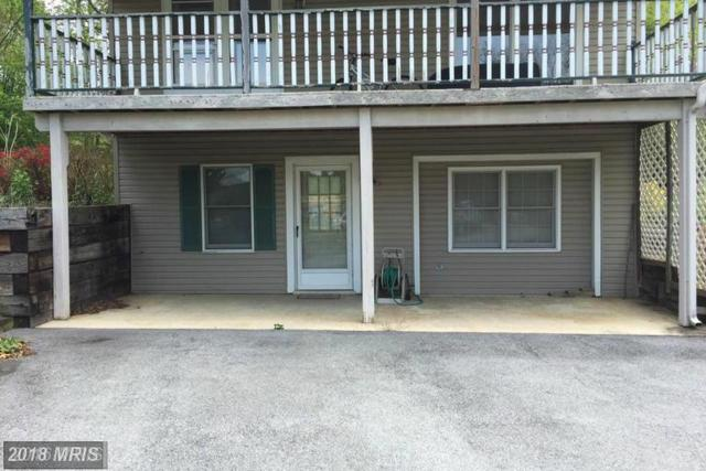 10904 Baltimore National Pike B, Myersville, MD 21773 (#FR10135305) :: Blackwell Real Estate