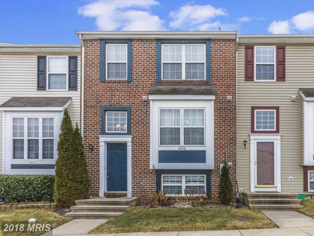 5650 Joseph Court, New Market, MD 21774 (#FR10135410) :: The Withrow Group at Long & Foster