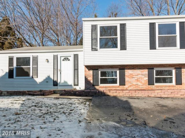 105 Deerfield Place, Frederick, MD 21702 (#FR10135953) :: Pearson Smith Realty
