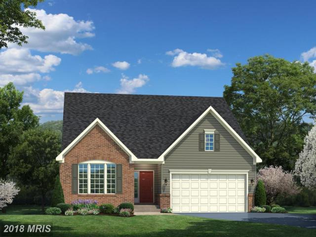 2004 Quandary Drive, Frederick, MD 21702 (#FR10136026) :: The Withrow Group at Long & Foster