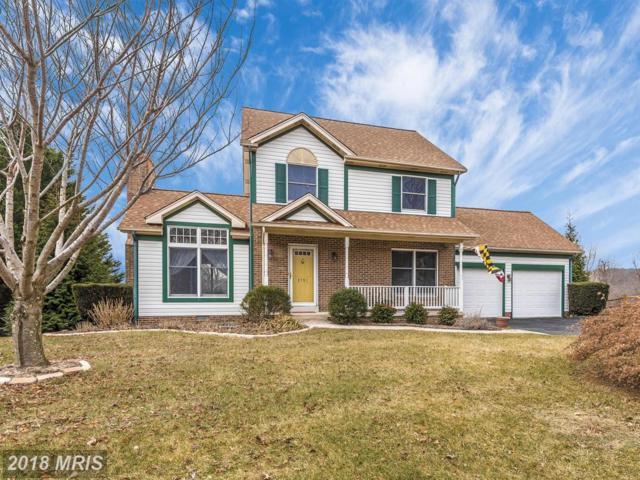 2751 Flintridge Drive, Myersville, MD 21773 (#FR10136181) :: Jim Bass Group of Real Estate Teams