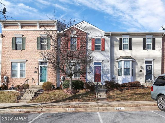2449 Lakeside Drive, Frederick, MD 21702 (#FR10136579) :: ReMax Plus