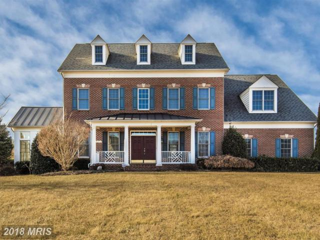 6804 Southridge Way, Middletown, MD 21769 (#FR10136616) :: CR of Maryland