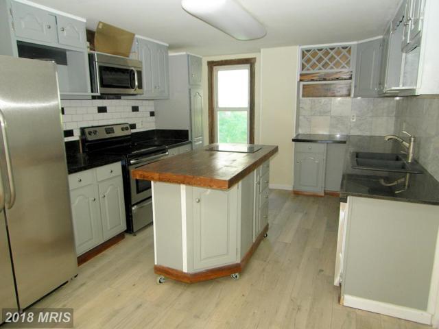 11 B Street, Brunswick, MD 21716 (#FR10136715) :: Pearson Smith Realty